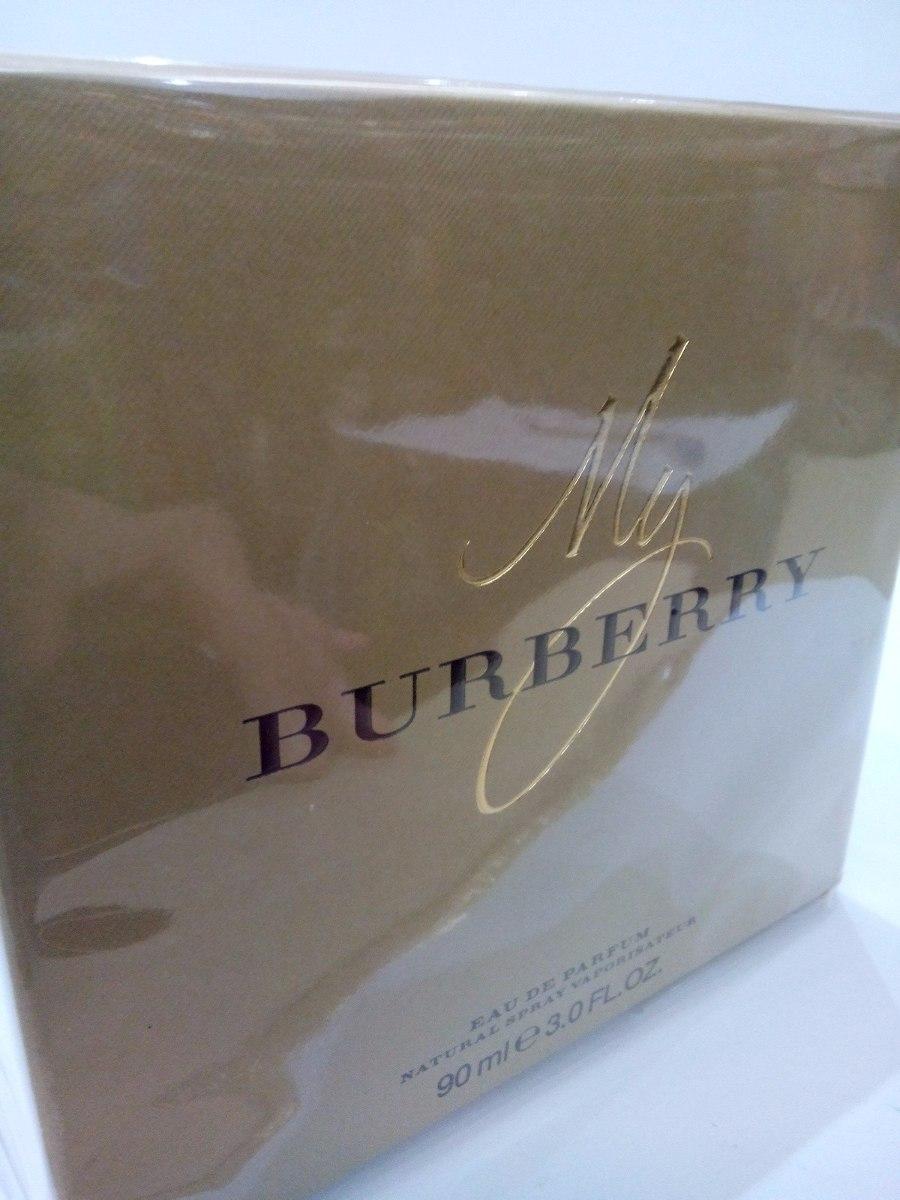 26f54c430 perfume my burberry 90 ml parfum feminino original importado. Carregando  zoom.