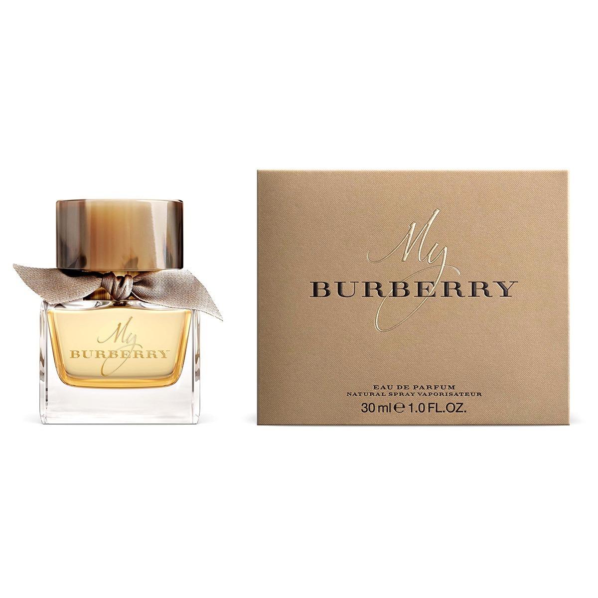 e004275733 Perfume My Burberry Eau De Parfum 30ml Feminino Original - R$ 299,90 em  Mercado Livre