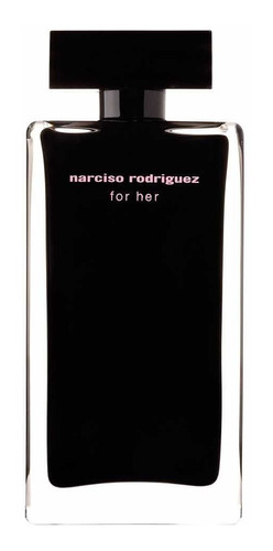 perfume narciso rodriguez for her eau - ml a $4299