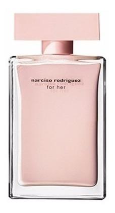 perfume narciso rodriguez for her feminin edp 100ml original