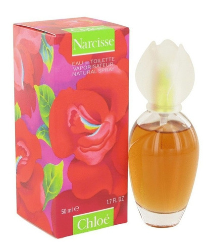 perfume narcisse de chloe eau de toilette 100ml feminino