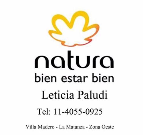 perfume natura amo arrepio femenino