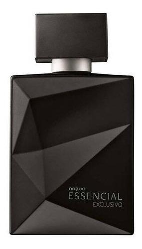 perfume natura essencial exclusivo 100ml original e lacrado