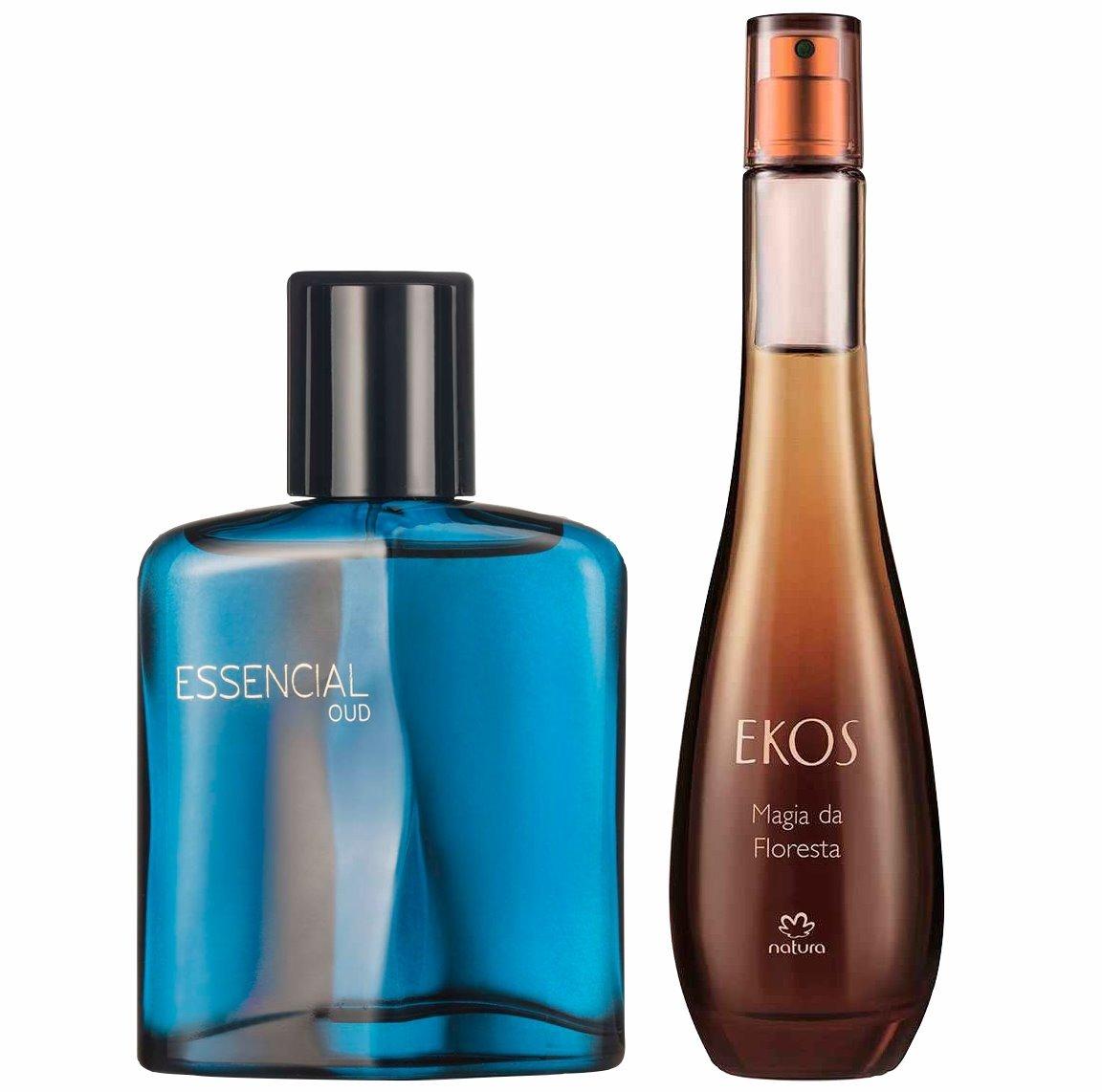 5f41c76d0 Perfume Natura Essencial Oud Masculino E Ekos Magia Floresta - R ...