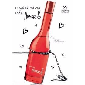 Perfume Natura Humor 1 Feminino