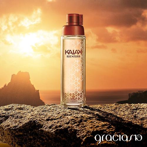 perfume natura kaiak aventura femenino 40%off