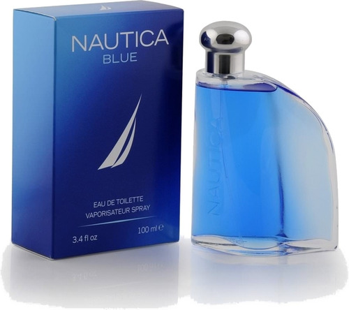 perfume nautica clasico nautica blue original usa
