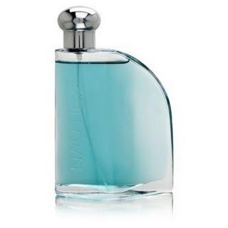 perfume náutica hombre