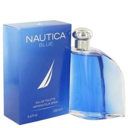 perfume nautica hombre