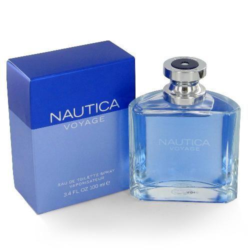 perfume nautica  voyage  de nautica hombre  100  ml original