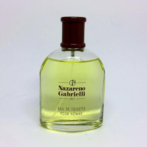 perfume nazareno gabrielli 100ml edt masculino super oferta.