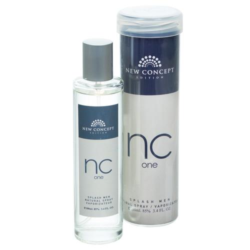 perfume nc one men 100ml