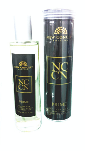 perfume nc prime men 100 ml
