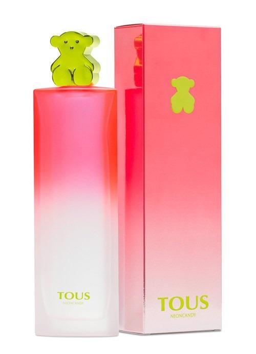 perfumes tous dama