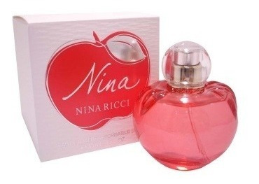 perfume nina by nina ricci 80 ml women