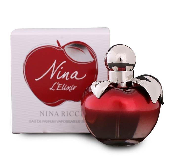 Perfume Nina Ricci De Dama Al Mayor Bs 4000000 En Mercado Libre