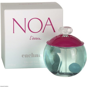 2fce186c0 Perfume Noa Mujer - Perfumes en Mercado Libre Argentina