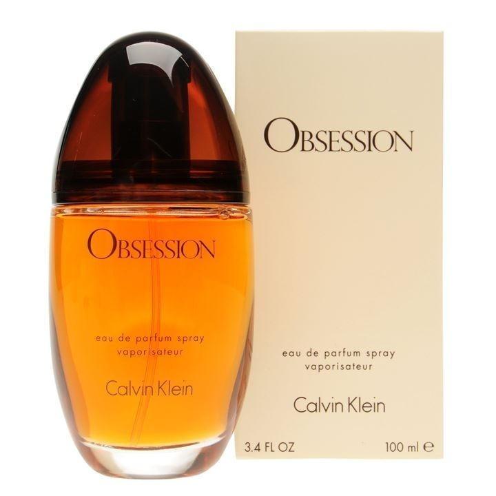 100 Obsession Ml Perfume Calvin Mujer Klein Original N80PXwOnkZ
