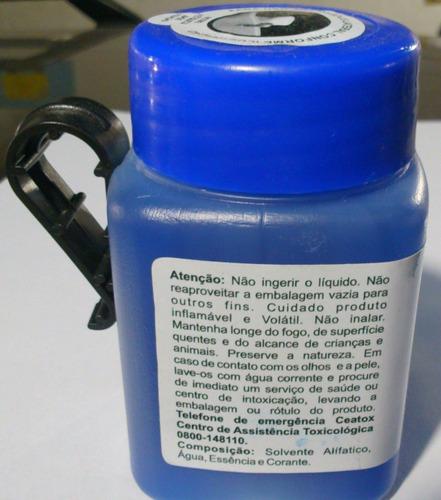 perfume odorizante magest aroma de uva 110ml