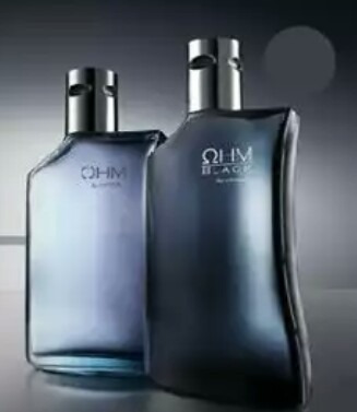 perfume ohm black