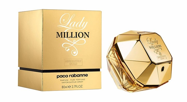 Perfume One Million De Dama Original 100 Bs 032 En Mercado Libre