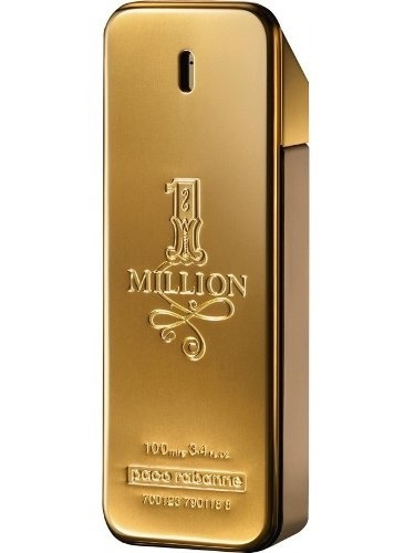 perfume one million paco rabanne 200 ml sellado