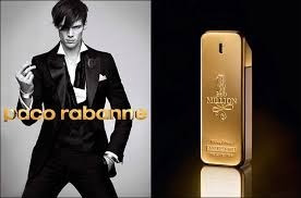 perfume one million x 100 ml de paco rabanne