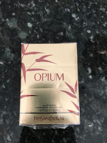 perfume opium edp 50 ml
