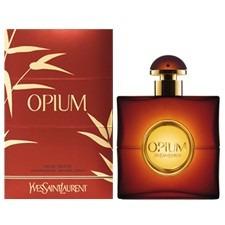 perfume opium - feminino - 90 ml