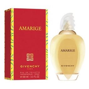 0f2957295 Perfume Organza De Givenchy 100ml - Perfumes y Fragancias en Mercado Libre  Chile