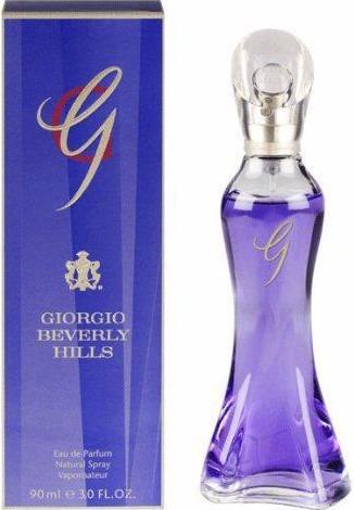 perfume original beverly hills red giorgio 90 ml envio hoy