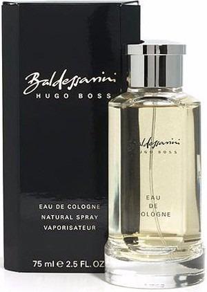perfume original boss baldessarini del mar 90 ml envio hoy