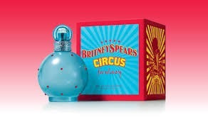 perfume original circus de britney spear