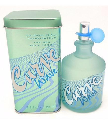 perfume original curve wave for men -- original