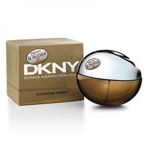 perfume original dkny be delicius 100 ml men