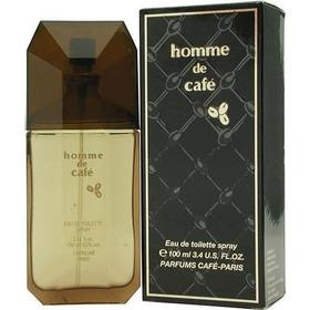 Perfume Original Homme De Cafe 3.4 Oz