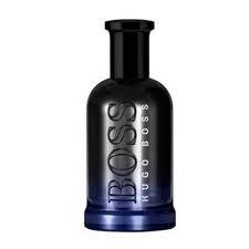 perfume original hugo boss bottled night para hombre 200ml