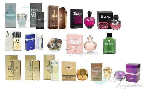 perfume original invictus hombre 100ml edt paco rabanne