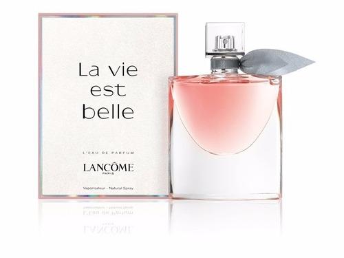 perfume original la vida es bella envio gratis!!