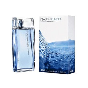 Leau Kenzo Ml Perfume Original Par Hombre 100 rdxCBoeW