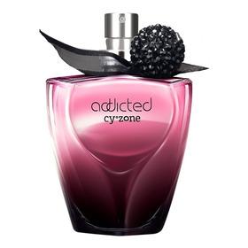 Perfume Original Maluma Importado Colombia Cyzone Addicted