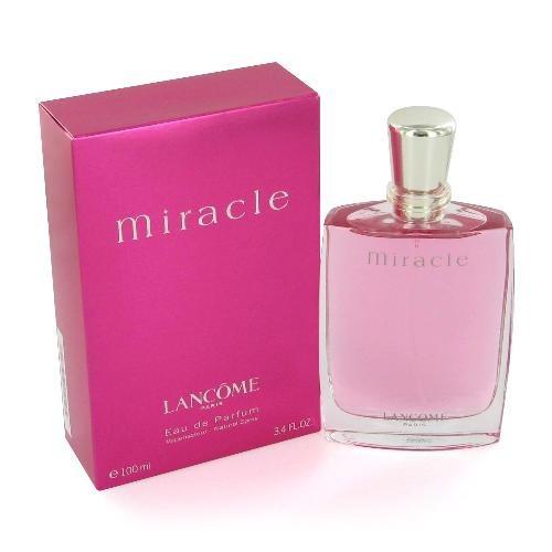 Perfume Miracle MlBy Original Lancome Dama 100 1KTF3ulJc