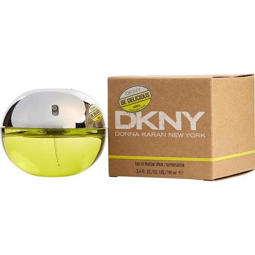 perfume original mujer be delicious dkny edp 100 ml