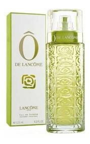 Sairam O Original 125 Perfume Ml Lancome Edt LSVpUMGqz