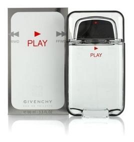 Play Perfume Varon Sairam 100ml Original Edt TK3lFc1J