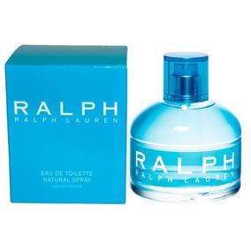 e534e4f7c591 Perfume Original Ralph De Ralph Lauren Para Mujer 100ml