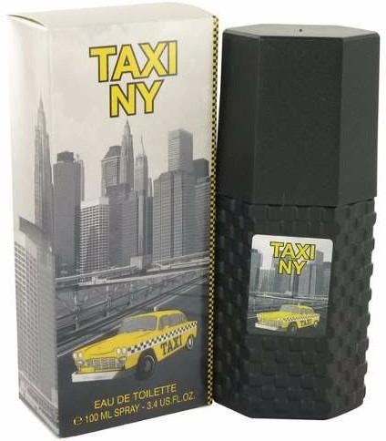 perfume original taxi blue hombre 100 ml envio hoy