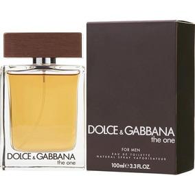 97a705a3fc Zofri Perfumes Iquique - Perfume Dolce & Gabbana de Hombre en Mercado Libre  Chile