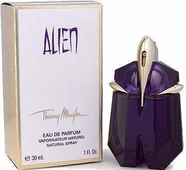 perfume original thierry mugler alien mujer 100 ml envio hoy