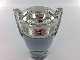 perfume paco rabanne invictus 100 ml original / envio gratis
